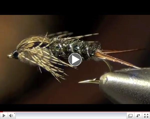 20 Incher Fly Tying Video Instructions