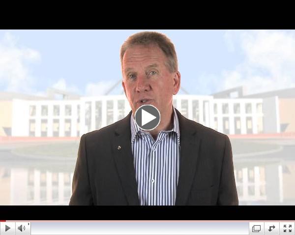 Canberra Declaration - August Update