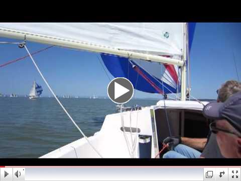 Great Vallejo Race - VIDEO