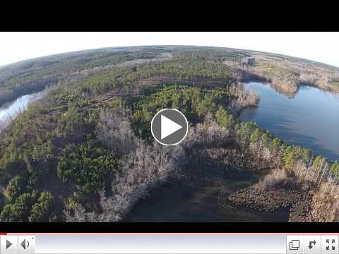 McShan Lake, winter 2016