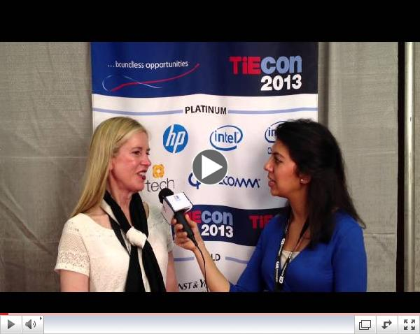 Rebecca Fannin @rfannin) of Silicon Dragon Ventures @TiEcon