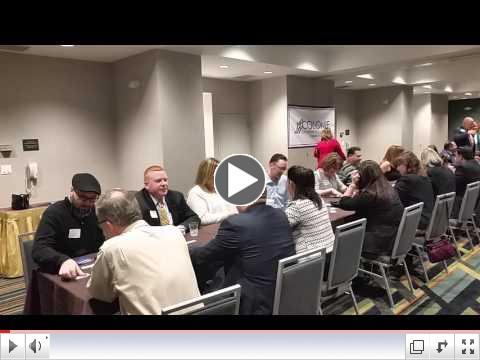 Bethlehem, Colonie and Guilderland Chambers - Speed Networking