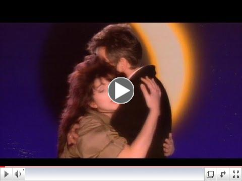 Don't give up by Peter Gabriel & Kate Bush