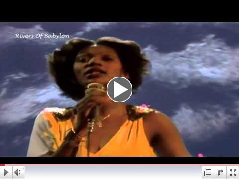 Boney M - The Rivers of Babylon