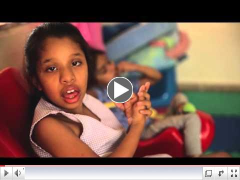 Casa Providencia Project Video