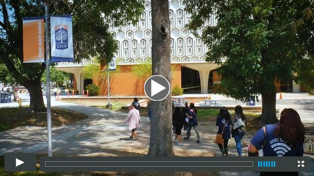 AESD College Visit