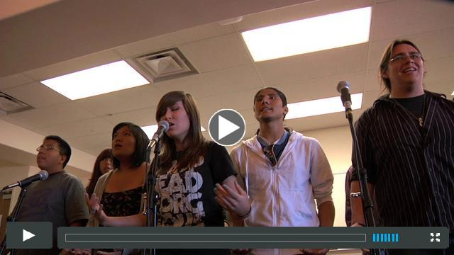 Moccasins & Microphones: Modern Native Storytelling Through Performance Poetry Trailer
