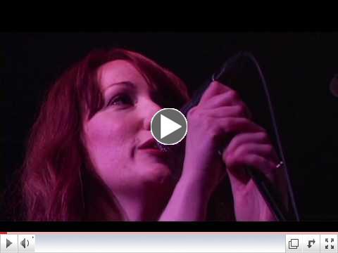 Sharon Sable - Jazz at the Flash
