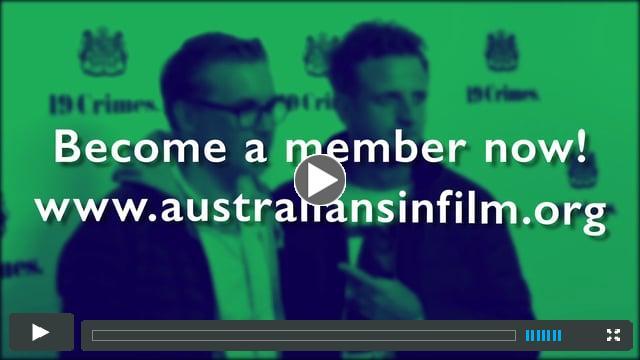 AiF Membership