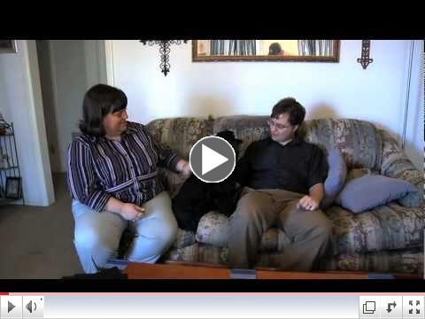 Volunteers Adopt Hospice Pets (UMTV)