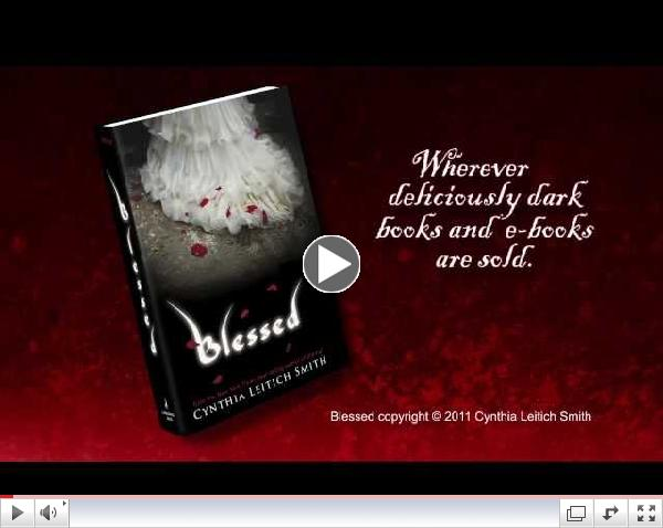 Blessed by Cynthia Leitich Smith Official Book Trailer