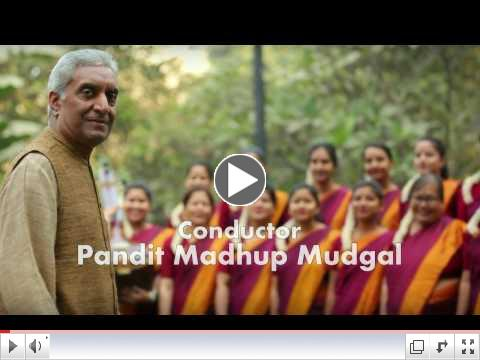 Gandharva Choir Promo