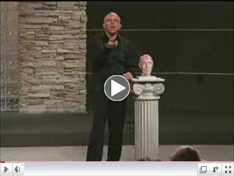 Tale of Two Brains by Mark Gungor