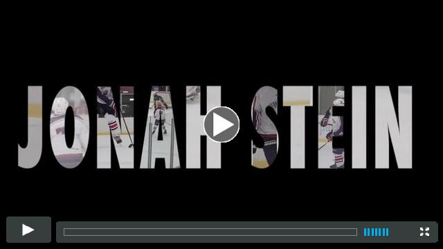 Jonah Stein's Custom Creative Photomontage with Intro video and ending