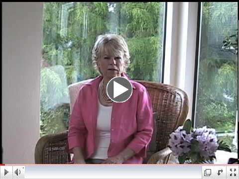 Caroline Sutherland - Medical Intuitive Training