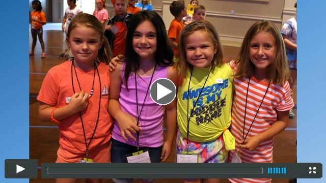 Day 5 - VBS Spotlight Video