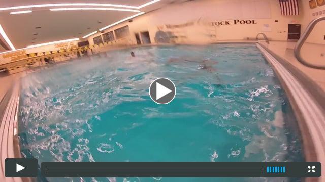 Example Video: Waverly Girls Swim