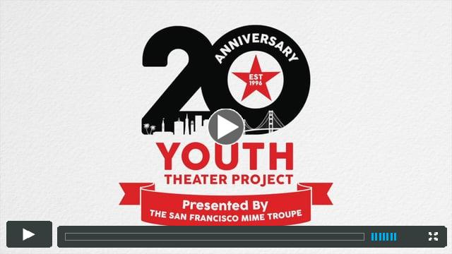 Youth Theatre Project Fundraiser 2016
