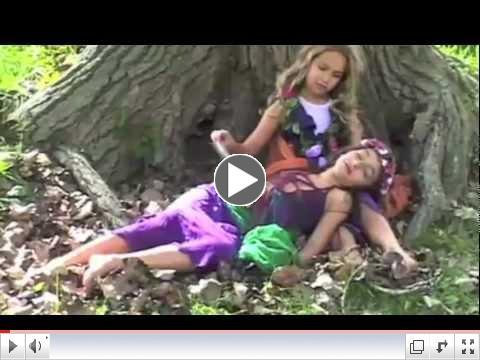BellyDance America: Enchanted Garden featuring Syrena - Trailer