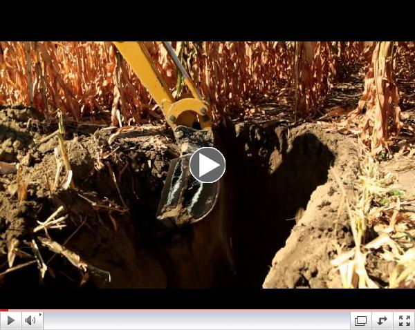 agReview- Root Dig Challenge with Mike Petersen