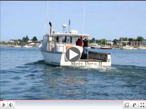 Richmond Island Lobster Hunt