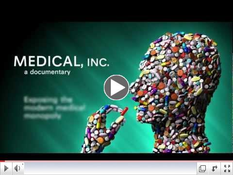 [OFFICIAL TRAILER] Medical, Inc.
