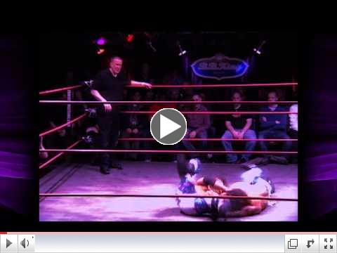EVOLVE 7 With The Jon Moxley (Dean Ambrose) vs. Austin Aries Farewell Match
