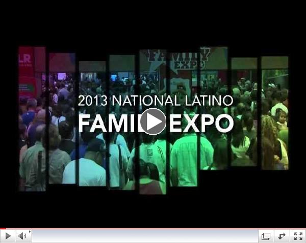 2013 NCLR Conference Video