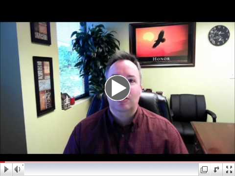 Opportunity and Appraisals - Yesterday we hit the record low rates again.  Also, Eric gives an update on what's happening with appraisals in this market - great info!