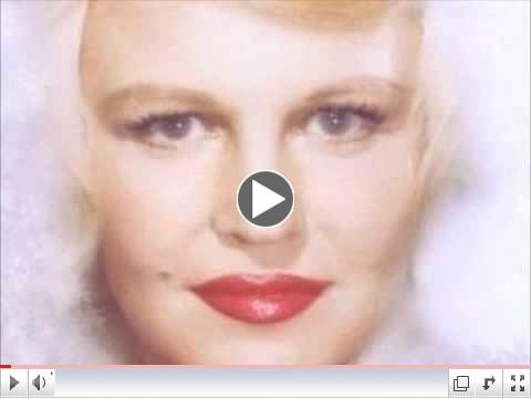 Peggy Lee My Dear Acquaintance (A Happy New Year)