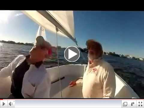 Video - Charlotte Harbor Florida Sailing