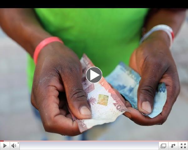 Tax for Development