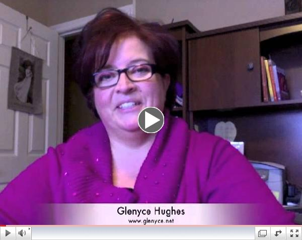 Messages from Glenyce Hughes - December 20, 2012