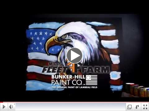 Tundravision  Bunker Hill Paint Co