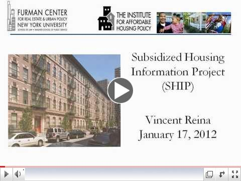 Affordable Housing Database Models and Their Applications.mp4