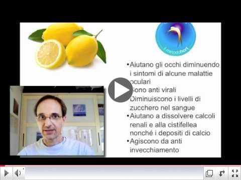 Dominique Hort D.C., 13 ragioni per adorare (ancora di più) i limoni.m4v