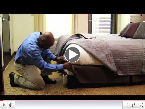 Installing the Verifi??? Bed Bug Detector