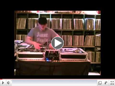The DMC Online DJ Championships 2012