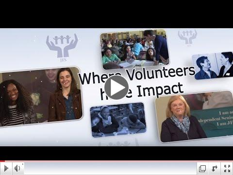 Where Volunteers Have Impact
