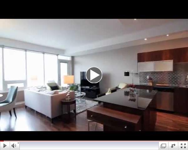 Alexjwilson.com Presents  59 East Liberty Unit 2301 - Condo For Sale Toronto