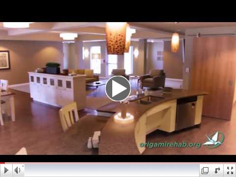 Tammy Hannah, President & CEO of Origami Rehab - East Lansing ... | 360x480