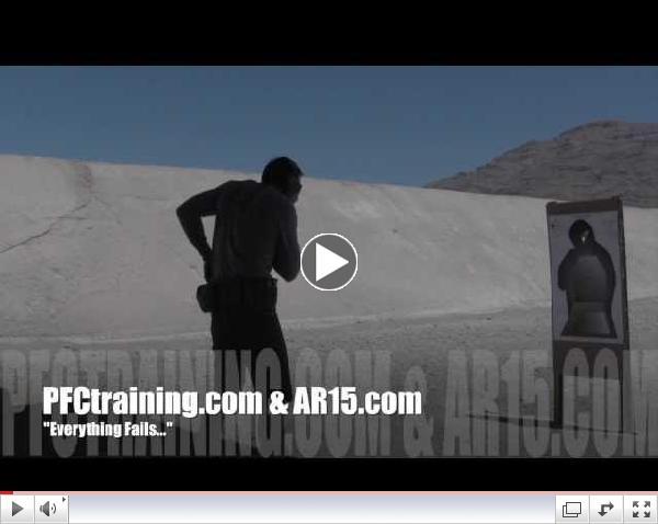 PFCtraining.com & AR15.com -