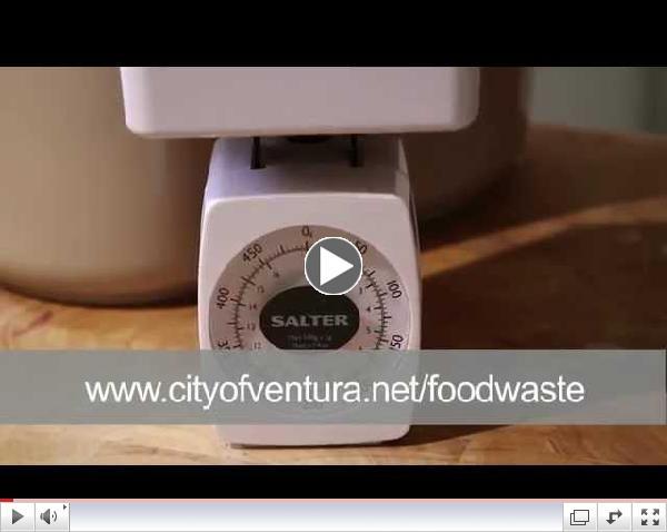 Ventura's Food Waste Prevention Challenge