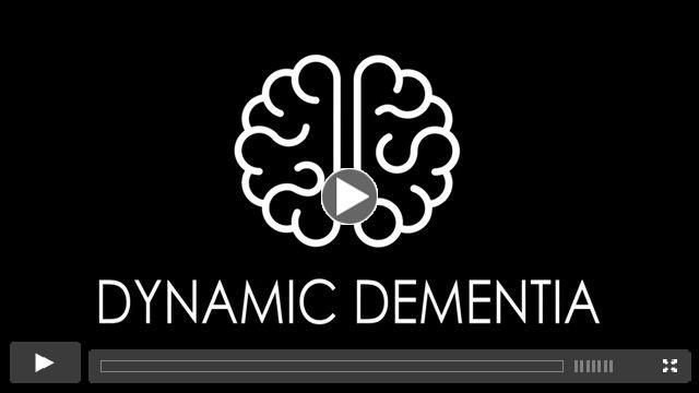Dynamic Dementia Project
