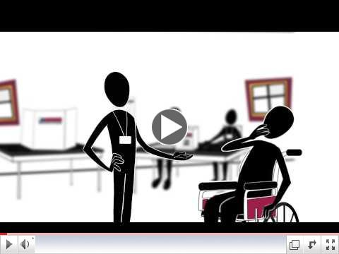 Accessible Voting Options - Elections Canada 2015