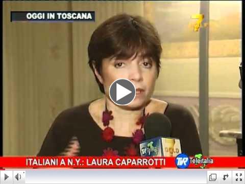 Intervista Laura a 7GoldTV .mp4