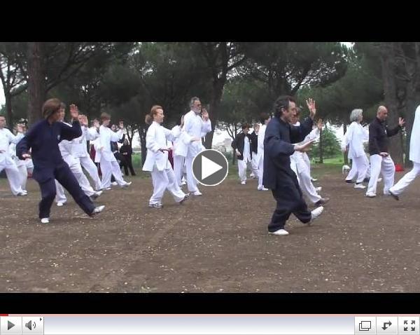 Giornata Mondiale Taiji 2013 - Laojia (Attilio)