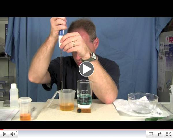 How To Test Biodiesel For Soap Content - Utah Biodiesel Supply
