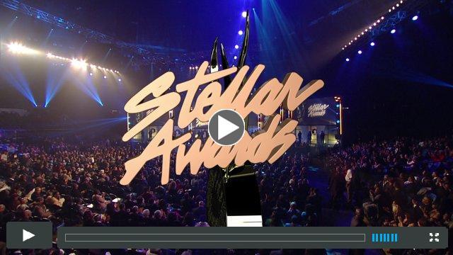 29th Stellar Award Sizzle