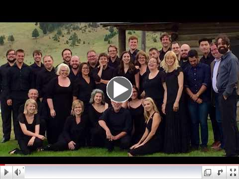 2017 Michael Korn Founders Award for Development of the Professional Choral Art